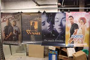 Lot of Movie Posters (5)(Cop Out, The Moth Diaries)