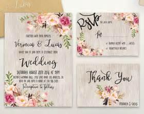 etsy wedding invitations wedding invitation etsy