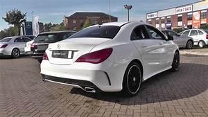 Mercedes Cla 200 Cdi : mercedes benz cla class cla 200 cdi amg sport 4dr u25859 youtube ~ Melissatoandfro.com Idées de Décoration