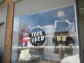 city business the tool shed 187 milwaukee