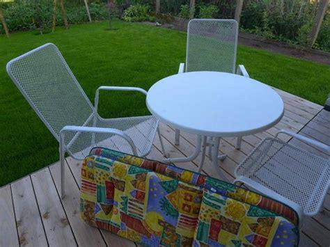 Tisch Mit Zwei Stühlen by Gartentisch Neu Und Gebraucht Kaufen Bei Dhd24