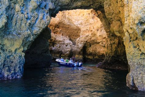 Catamaran Boat Trip Lagos by Lagos Portugal Sailing Trips Boat Tours Getyourguide