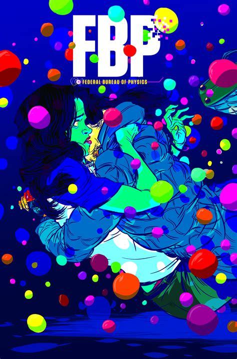bureau tp previewsworld fbp federal bureau of physics tp vol 02 mr