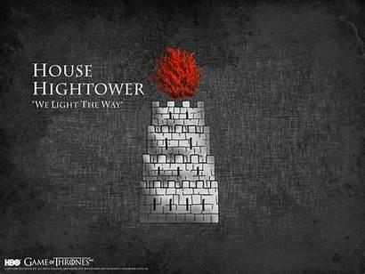 Thrones Hightower Wallpapers Tyrell Desktop Fanpop Background