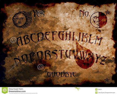Ouija Fotos De Archivo  Imagen 58663