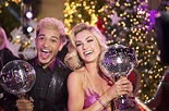 Jordan Fisher Wins 'DWTS,' How Much Money Did He Make?