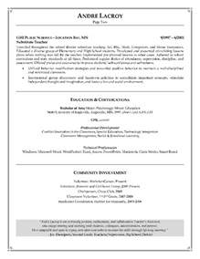 Exle Of Cover Letter For Sales Assistant Montessori Teachers Resume Sales Lewesmr