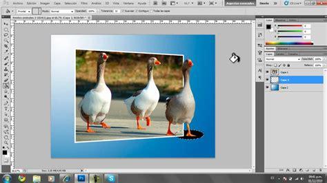 photoshop cs aprene  crear efecto  facil