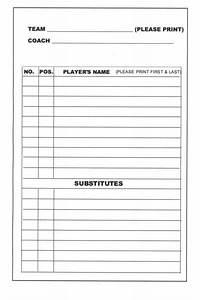 Baseball Lineup Card Printable Profiling The Cubs Offense Baseball Lines Baseball