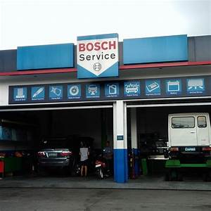 Bosch Diesel Service Service Center In Metro Manila