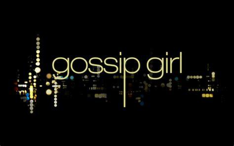 Gossip Girl Sixth And Final Season