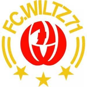 FC Wiltz-71 | Brands of the World™ | Download vector logos ...