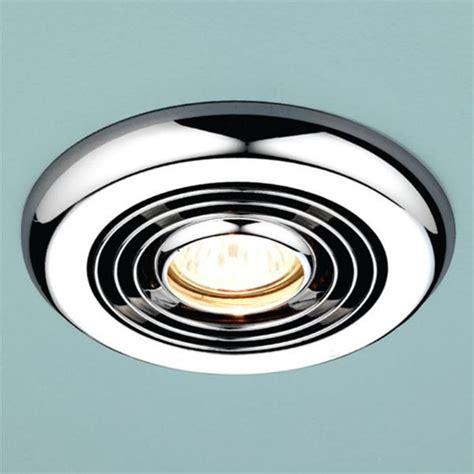 bathroom fan light bulb turbo inline bathroom extractor fan chrome buy online at