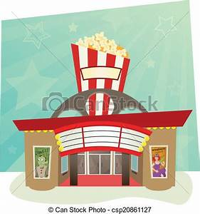 Movie Theater Clipart Many Interesting Cliparts