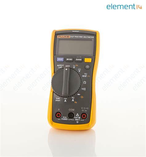 Fluke117  Fluke  Electricians Digital Multimeter