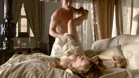 Ruta Gedmintas Nude Sex Scene In The Tudors Series