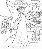 Queen Coloring Pages Clarion Colorings sketch template