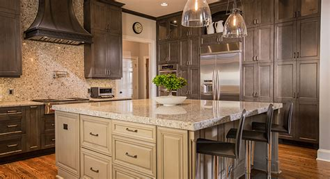 kitchen cabinets modern  traditional