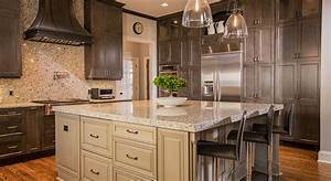 Kitchen Cabinets – Modern VS Traditional