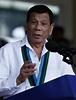 菲律賓機場行李竊案 杜特蒂氣得要殺了小偷 - 國際 - 自由時報電子報