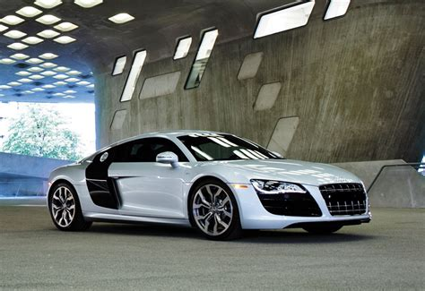 Top 10 Affordable Supercars