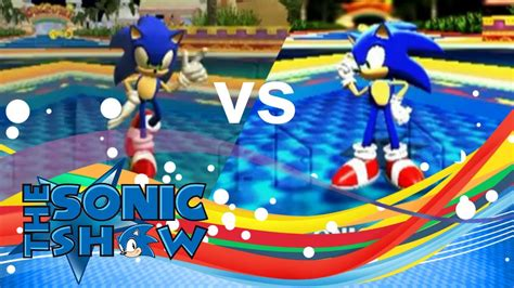 sonic fan made games 3d sonic fan game engines which is better youtube