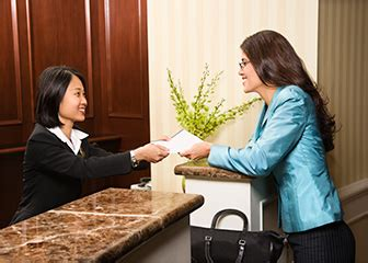 salon front desk jobs lodging managers occupational outlook handbook u s