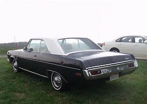 Curbside Classic  1972 Plymouth Scamp  U2013 A Tasty Little Number