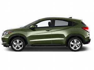 Image 2017 Honda HRV EX 2WD Manual Side Exterior View, size 1024 x 768, type gif, posted on