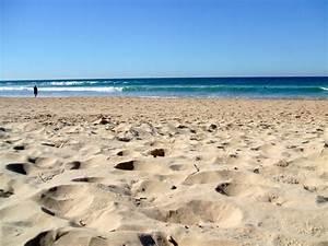 Sunny Beach Weather