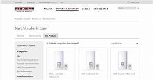 Warmwasser Durchlauferhitzer Kosten : durchlauferhitzer ~ Sanjose-hotels-ca.com Haus und Dekorationen