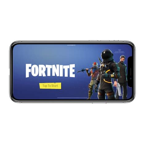 fortnite ios invite mobile games gameflip