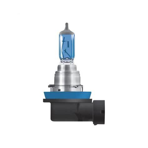 cool blue light bulbs osram cool blue intense h16 fog light bulb powerbulbs