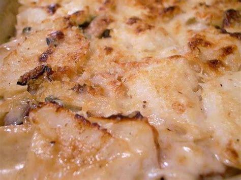 recette cuisine four recettes de morue et cuisine au four