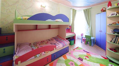 decorer chambre comment décorer la chambre de enfant