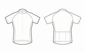 bike jersey template png templates resume examples With bike jersey design template