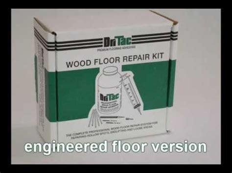 Kit Reparation Parquet Dritac Wood Floor Injection Repair Kit Order