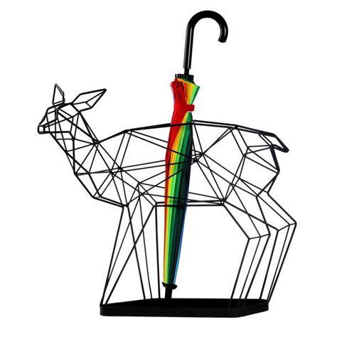 deer umbrella stand ive
