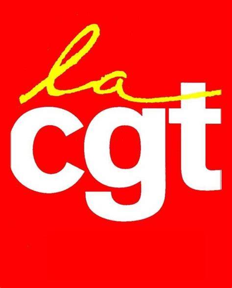 siege de la cgt photo logo cgt