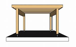 Carport Günstig Selber Bauen : carport selber bauen bauanleitung ac23 hitoiro ~ Michelbontemps.com Haus und Dekorationen