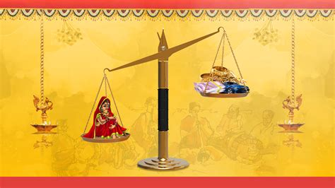 what is a dowry dowry the dark side of indian weddings media india group