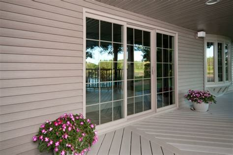 sliding patio doors simonton windows doors