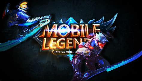 Top 7 Assassins Mobile Legends 2019