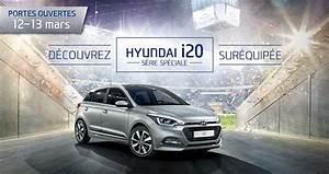 Hyundai La Garde : bienvenue chez votre distributeur hyundai la garde ~ Medecine-chirurgie-esthetiques.com Avis de Voitures