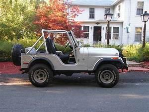 Mikeyblu1 1976 Jeep Cj5 Specs  Photos  Modification Info