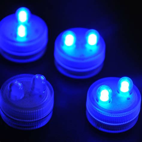 Small Battery Operated Led Lights by 10pcs Lot Facotry Direct Decoration Small Battery Operated