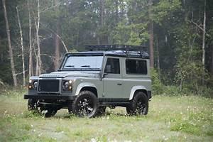 Land Defender : project 13 land rover defender 90 ~ Gottalentnigeria.com Avis de Voitures