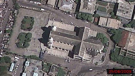 Haiti Tremblement De Terre 2014 by Les Images Satellites De Port Au Prince Montrent Les