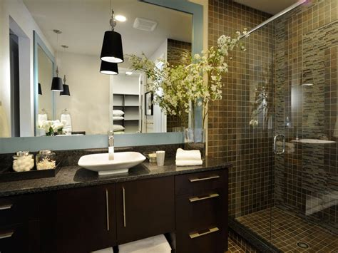 white bathroom decor ideas pictures tips  hgtv