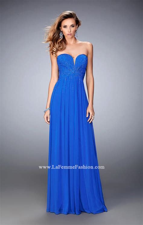 La Femme prom dresses 2021 - prom dresses Style #21836 ...